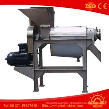 Máquina pequena da produção do suco da máquina do sumo de laranja