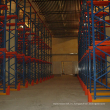 Китай производитель warehosue шкафа использовать паллет накопитель в вешалке