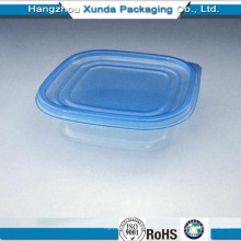 Microwaveable Plastic Container for Food