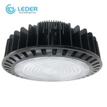 LEDER Dali Dimmable UFO LED High Bay Light