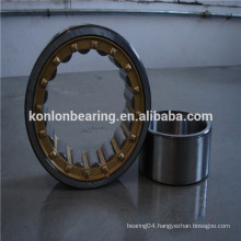 High Performance roller bearing NU306 cylindrical roller bearing 30*72*19mm