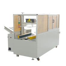 Constructeur de carton de boîte de cas personnalisé pour la ligne d'emballage