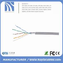 FTP Cat5 Cat5e Ethernet network Cable Lan Cable 305M