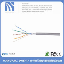 FTP Cat5 Cat5e Ethernet-сеть Кабель LAN-кабель 305M