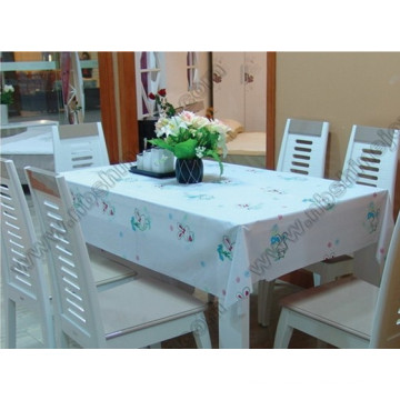 Lovely Style Rabbit Pattern Tablecloth