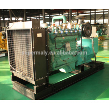 CE approved diesel generator with cummins engine(16kW-1240kW)