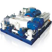 250 bar gas compressors for cng pump