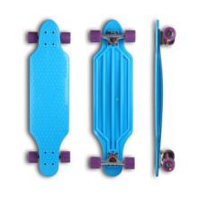 Plastic Longboard (LCB-102)