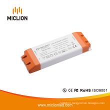 60W 4A LED Driver with Ce
