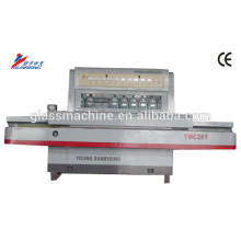 YMC261 horizontal glass beveling machine