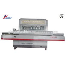 Máquina de chanfrar vidro horizontal YMC261