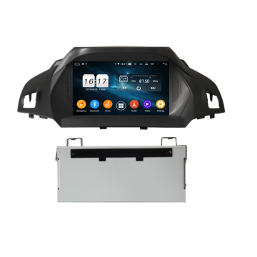 voiture multimédia Android pour KUGA 2013 - 2018