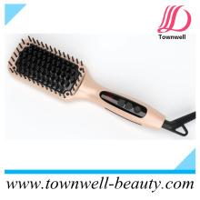 Mush Salon Professional Straightening Brush