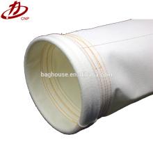 Анти-жары стеклоткани высокой эффективности мешок Пылевого фильтра для сборника отрасли фильтр-мешок