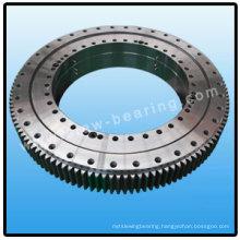 China Three Row Roller Turntable bearing