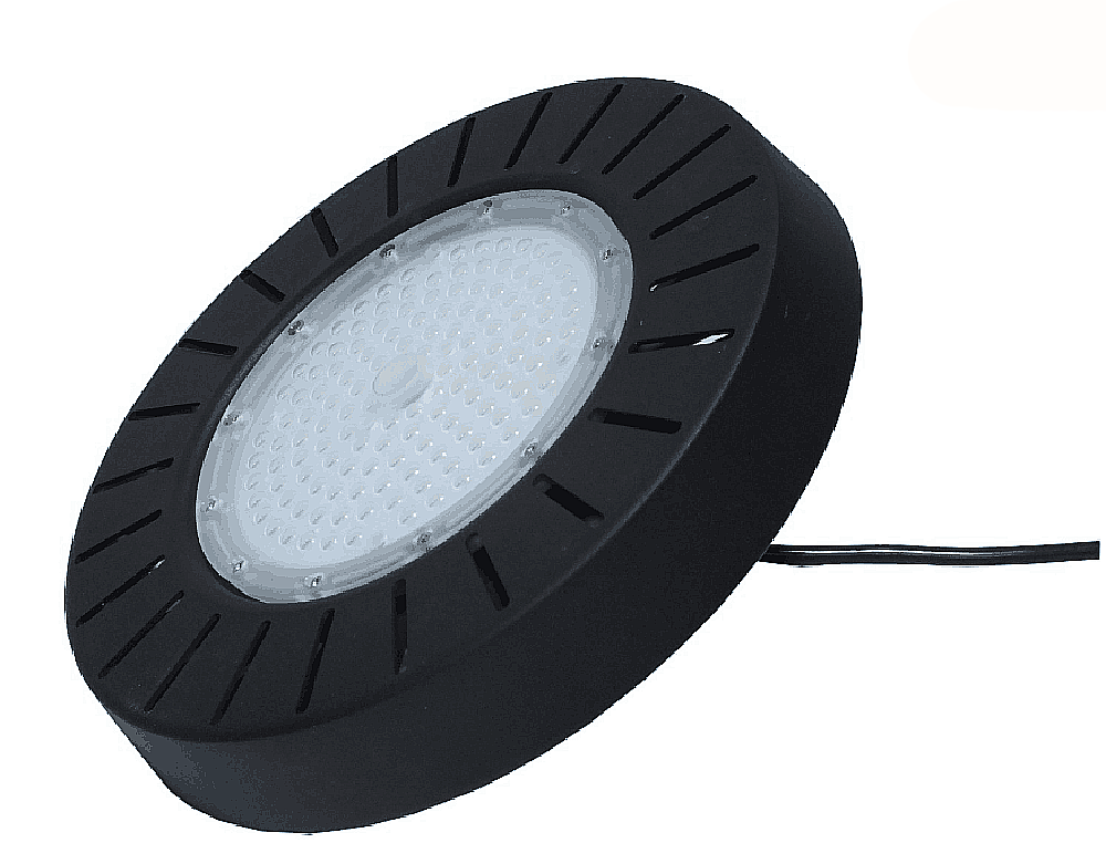Dimmable 100w-400w UFO led high bay