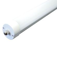 CA 85-277V da luz do tubo do diodo emissor de luz do poder superior 2370mm 3600lm 3 anos de garantia