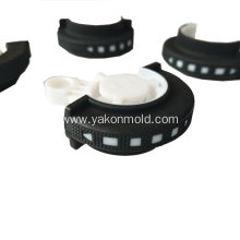 Plastic Injection Mold ThumbWheel Part