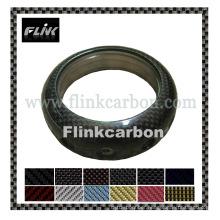 Carbon Fiber Watch Head Frame