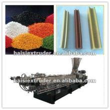HS TSE-65B PET alimentos especiales maquinaria de proceso