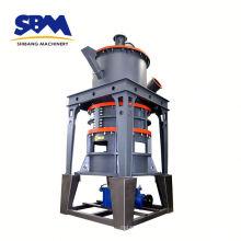 Tipo de moedor e máquina de moinho de segunda mão ISO9001 para Filipinas