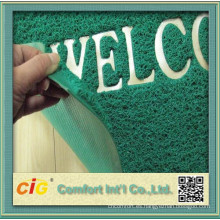 2016 caliente venta baño PVC Mat