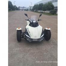 Heißer Verkauf 7000W Erwachsenen Elektro Sport Dreirad mit hochwertigen Doppelsitze