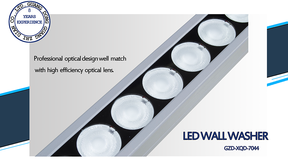 LED WALL WASHER 70W