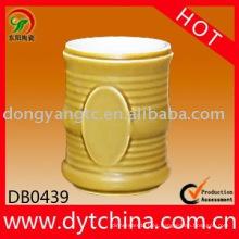 Taza de té de cerámica (buena calidad)