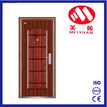 Low Price Single Used Steel Exterior Iron Doors