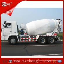 Caminhão do misturador concreto do cimento, caminhão barato do misturador concreto
