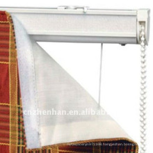 Roman blind system-control unit,curtain chain,metal bracket,tape roll,head track,cord for roman shade blind,curtain accessories