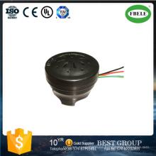 2015 Hot Sell Siren 8-15/12-40/28-50 Piezoelectric Buzzer Siren (FBELE)