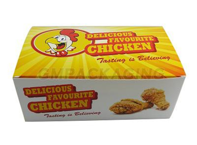 Medium Chicken Boxe