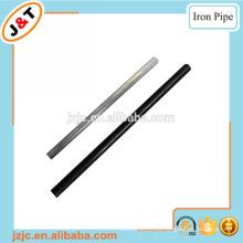 Fábrica directa en Hangzhou cortina de tubería de hierro