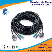 High Quality Wire Harness Manufacturer Custom Made
