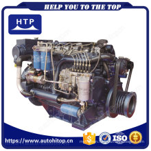 Durable Marine Diesel Engine Assembly For WEICHAI WP4 WP6