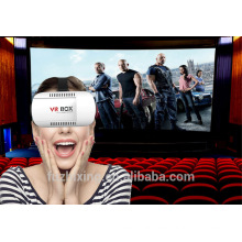 2016 bulk 3d glasses Universal 3d video porn glasses virtual reality Portable vr 3d glasses
