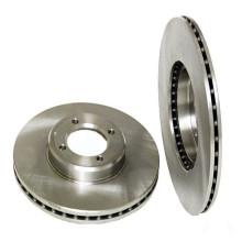 43512-12130 disque de frein rotor pour les ajustements Corolla