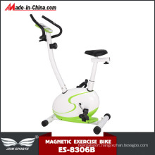 New Brand Crossfit Upright Magnetic Bike for Sale (ES-8306B)