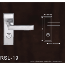 Endurance economical Stainless steel 304 door handle locks