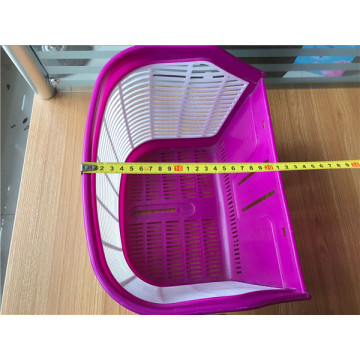 Eco-friendly Bicycle Front Basket