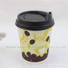 Ripple Wall Paper Cup (2014 neue Styles)