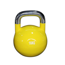 Competição 20kg de alta qualidade de Kettlebell para a venda