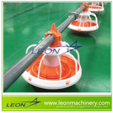 Leon Competitive Price Automatic Broiler Poultry Feed System