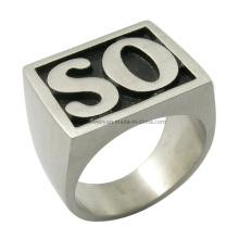 Fils personnalisés d'anneaux d'ancre (R30716)