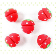 China Supplier Magic Soft Hair Care Beauty DIY Cute Hairdisk