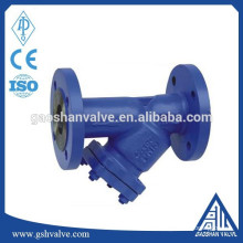 Din steel steel filter