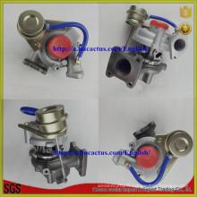 CT20 17201-54030 pour turbocompresseur Toyota 2L-T 2lt 2.4L