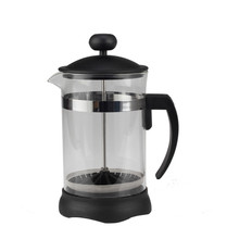 French Press - Cafetera de servicio individual